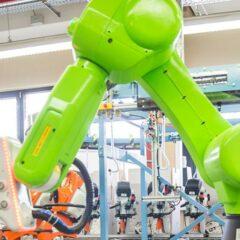 Fanuc_cobot_robot_wspolpracujacy