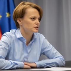 Ministerstwo Rozwoju Jadwiga Emilewicz11